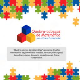 Quebra-cabeças de Matemática para o Ensino Fundamental