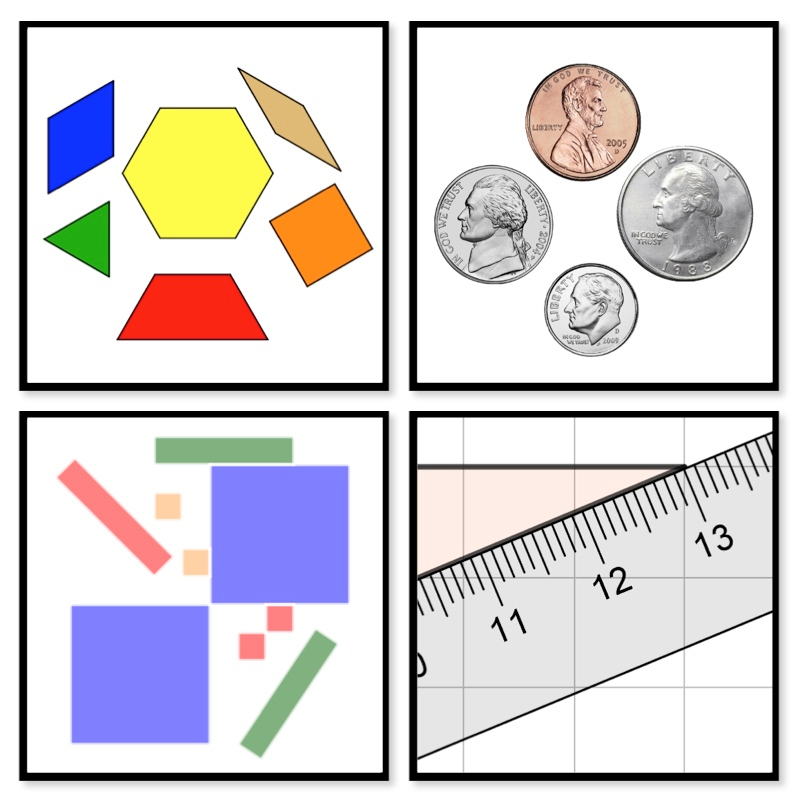 Remote Learning Templates for GeoGebra Classroom