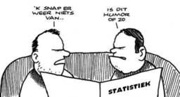 Interactieve oefeningen verklarende statistiek