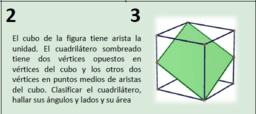 Problemas de Geometría
