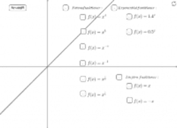 Färdighetsträning: Vad är det för funktion?