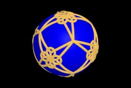 pavage de sphère