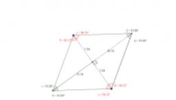 PADRON Rhombus