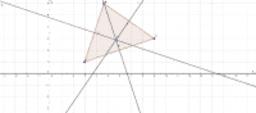 triangulo acutangulo