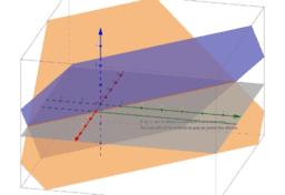 Resolución de un sistema lineal por Fernando Santos