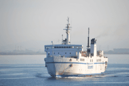 A Lloyd-féle karika a teherhajózásban