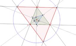 垂足円=9点円の拡張