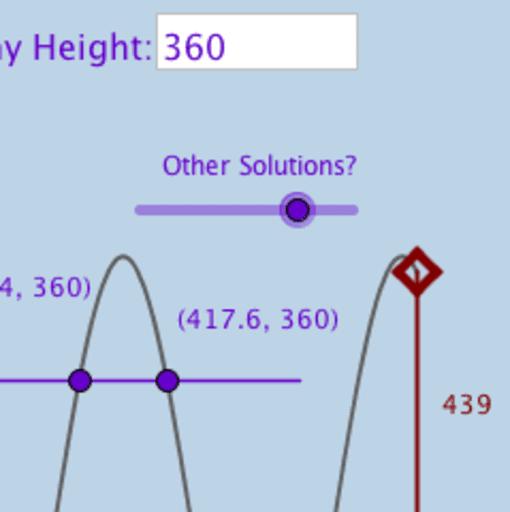 Ferris Wheel (2): Modeling with Trigonometric Functions