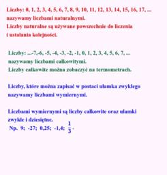 Innowacyjny program nauczania matematyki dla gimnazjów