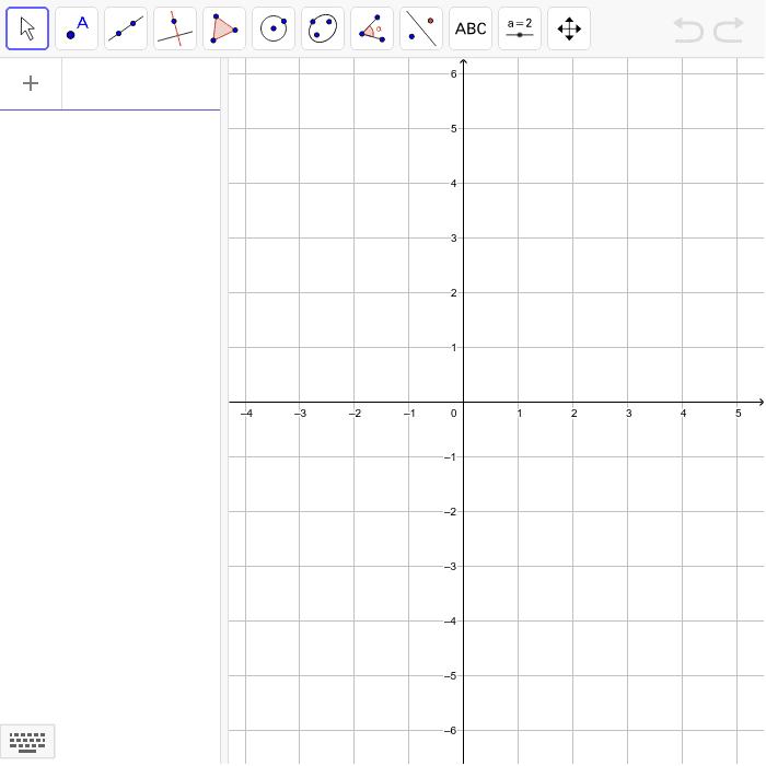 b) Zeichne 5 verschiedene lineare Funktionen.