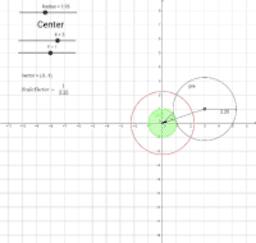 Similar Circles 2
