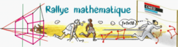 Exercices Rallye mathématique du CNED 2015 - 2016