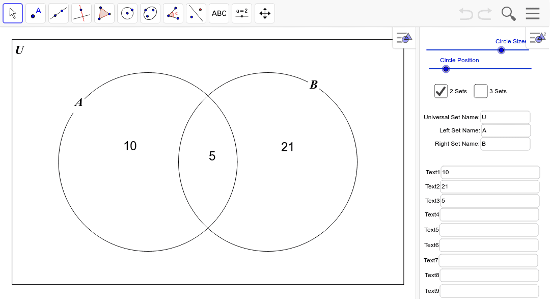13+ Venn Diagram Answer Generator Pictures