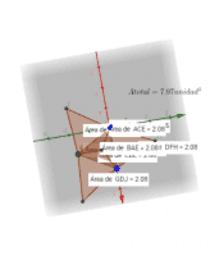 prisma triangular regular Ana Maria Acero Parra