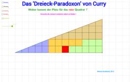 Das 'Dreieck-Paradoxon' von Curry