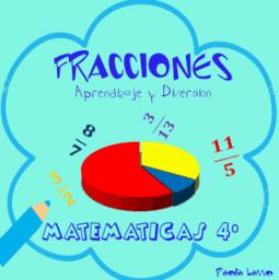 FRACCIONES (Aprendizaje y Diversión)