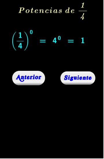 """Para ver más ejemplos use """"Anterior"""" y """"Siguiente"""". Presiona Intro para comenzar la actividad"""