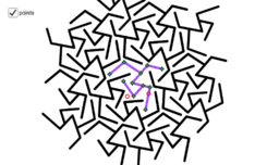 Tessellated Polyline