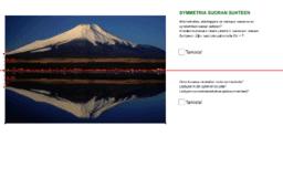 Symmetria: Fuji
