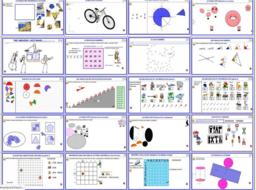 Mathématiques pour l'école élémentaire (partie 3)