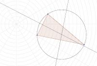 okrąg opisany V. 2