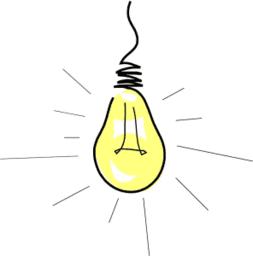 ¿Radiación o Iluminación? Óptica, Mates y Geogebra