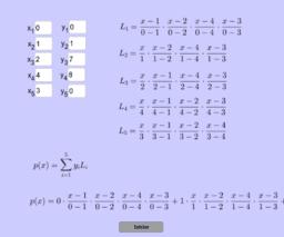 Método de Lagrange