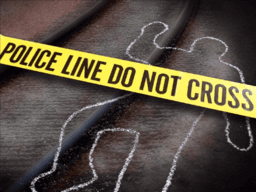 Who killed the mathematics teacher?