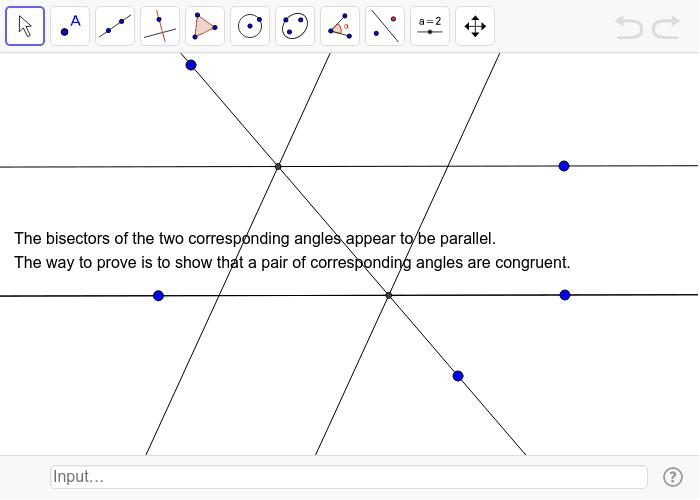 Geogebra pg. 88 Problem 30