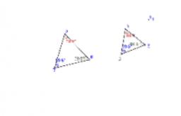AAA triangles