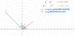Karmaşık sayılarda çarpma ve bölme