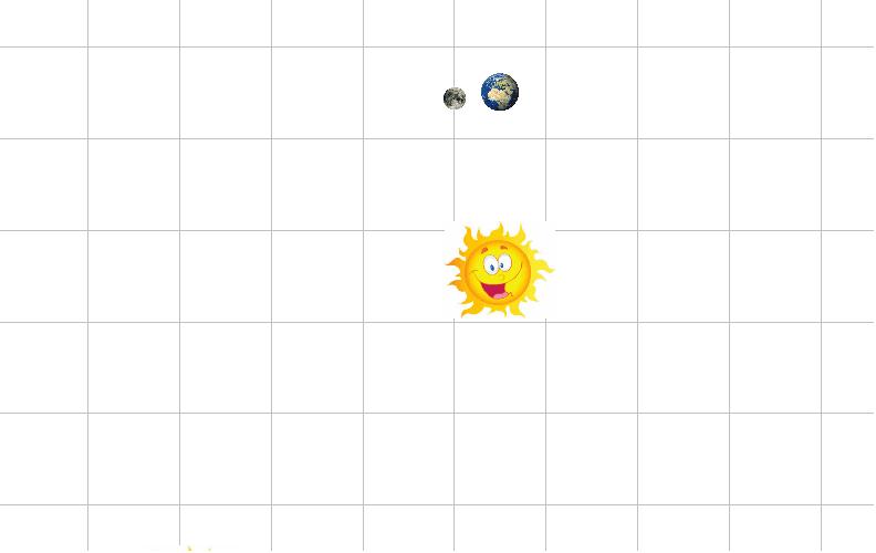 Solsystemet - en begyndelse