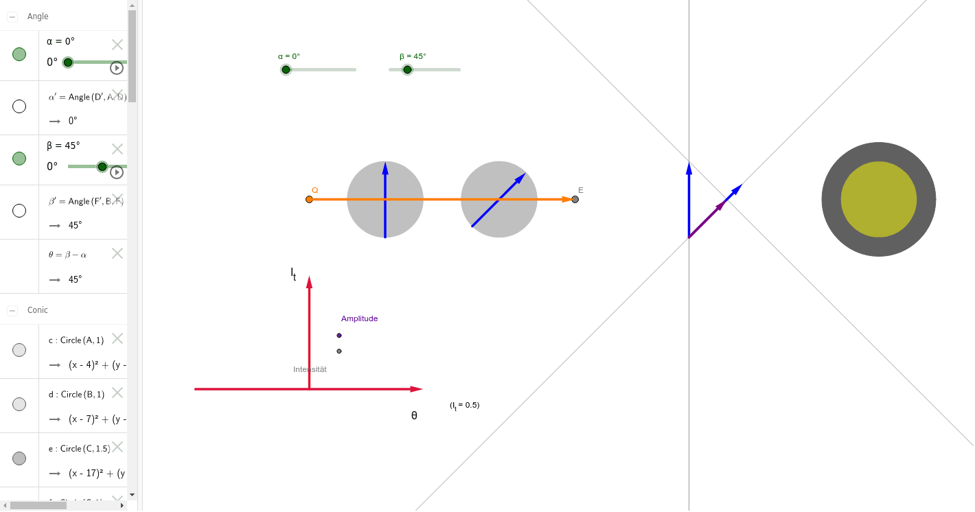 5-1-1 Polarisation