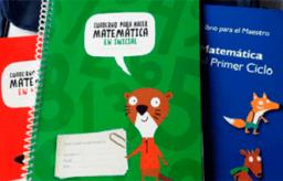 Applets que apoyan Cuadernos para Hacer Matemática CEIP