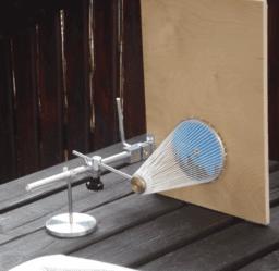 Test di verifica sulle sezioni del cono