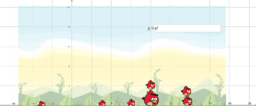 Angry Birds Game 1 (Factored Form)