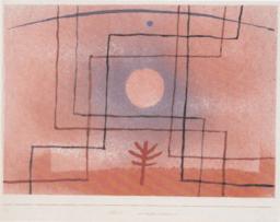 22+7=5   Arte e Matematica in Paul Klee