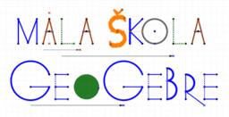 Mala škola GeoGebre