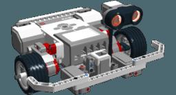 LEGO MINDSTORMS robotics