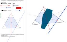 Eixos de simetria - Polígons regulars