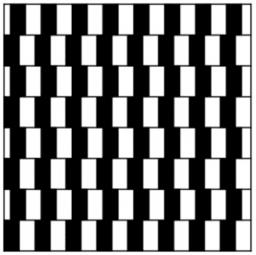 Geogebra, Math, and Optical Illusions