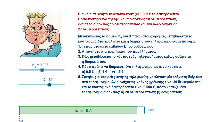 ΟΜΙΛΙΑ ΚΙΝΗΤΟ