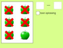 hoeveel appels (2)?