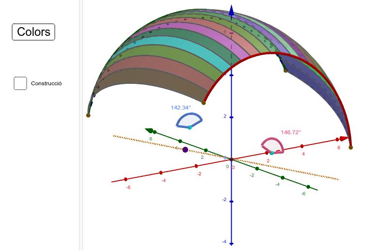 Arcs units per arcs Premeu Enter per iniciar l'activitat