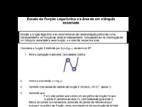 GUIÃO para Ficha F. Logarítmica e a área de um triângulo.pdf