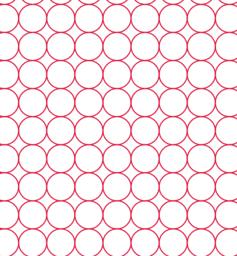 Reflecting Circles in a Circle