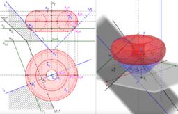 Konstruktivní geometrie FS VŠB-TUO