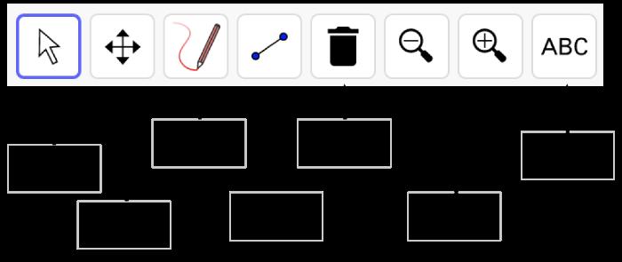 Description of Tool Bar