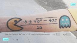 Vieta's formulas