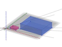 F3 相似の中心・相似の位置(立体)